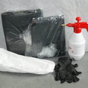 Artykuły sanitarno-ochronne